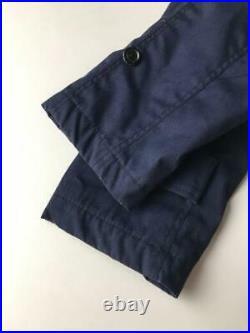 THE NORTH FACE PURPLE LABEL Baie Tête Croix Balmacaan M Ny2651N Étiquette M Coat
