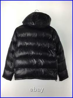 THE NORTH FACE PURPLE LABEL Pertex Sierra M Nd2750N Étiquette M Noir Bas Veste