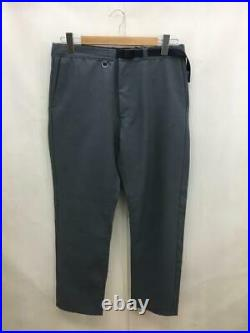 THE NORTH FACE PURPLE LABEL Poltertropical34 Polter Gris Nt5708N Tag 34 Pantalon