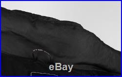 THE NORTH FACE REMPLISSAGE 700 à capuche BAS hommes veste taille S, véritable