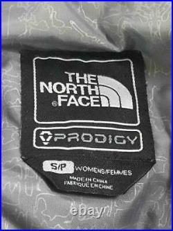 THE NORTH FACE S Nylon Brw Étiquette TAILLE Marron Bas Veste 4418 De Japon