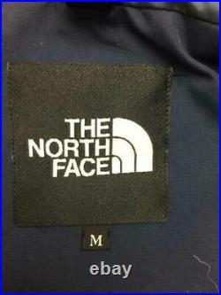 THE NORTH FACE Veste M Nvy Np61738 Nylon Marine Mode Bas Veste De Japon