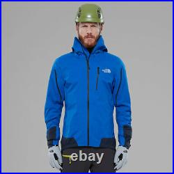 THE NORTH FACE Veste Shinpuru Gore-Tex XL Homme Hardshell Alpinisme Randonnée