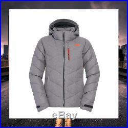 The North Face Womens Manza 600 Fill Down Winter Jacket Coat A7cxe0q