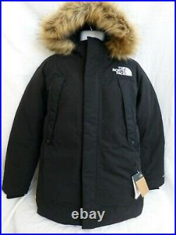 THE NORTH FACE, parka New outerborough Jacket, taille S, Neuve