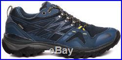 TNF The North Face Hedgehog Trek Gore-Tex Chaussures Hommes de Marche Randonnée