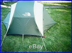 Tente North Face Talus 3 Tente Neuve
