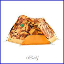 Tente The North Face Homestead Domey 3 Orange