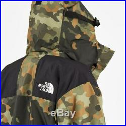 The North Face 1990 Montagne Veste Gore-Tex Hommes Taille 2XL Neuf 100% Original