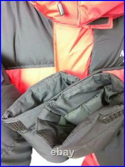 The North Face 20Aw Himdow Percaff S Gore Tex Nd92031 Rouge Goatex Veste
