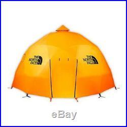 The North Face 2 Meter Dome Orange T75481/ Tentes Unisex Orange, Tentes