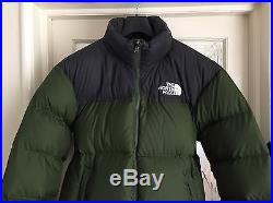 The North Face 700 Down Jacket Size Large