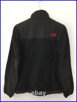 The North Face 90S Denali Veste Polyester Noir pour Hommes 4Q140