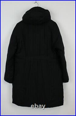 The North Face A8XF Arctic Parka Femmes X Large Bas Rempli Veste Longue 32115-G