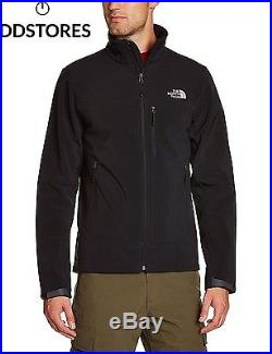 The North Face Apex Bionic Blouson Homme Tnf Black FR M Taille Fabricant
