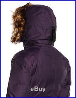 The North Face Arctic Manteau Femme Tnf
