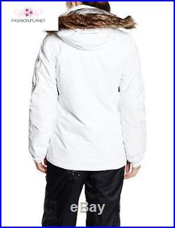The North Face Baker Manteau de ski Femme
