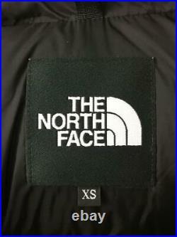 The North Face Baltique Rolight Nd91840 Xs Vert Baltro Clair Nylon Veste