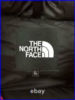 The North Face Baltro Clair Baltrolight L Rouge Nylon Veste De Japon