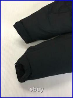 The North Face Baltro Clair Baltrolite XL Nd91510 Nylon Noir Veste