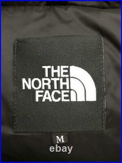 The North Face Baltro Clair Bartolo Clair M Nylon Noir Veste De