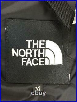The North Face Baltro Clair Côté Rotite M Nd91641 Nylon Noir Veste