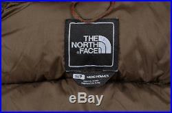 The North Face Bas HyVent Hommes Veste Parka Taille S, Véritable