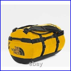The North Face Base Camp Duffel S Summit Or Tnf Black Fourre-Tout Valise Zain