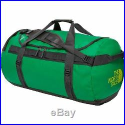 The North Face Base Camp Duffel / Sac de Voyage L Flare / Tnf Neuf