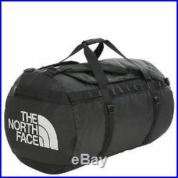 The North Face Base Camp Duffel / Sac de Voyage XL Tnf Noir Neuf