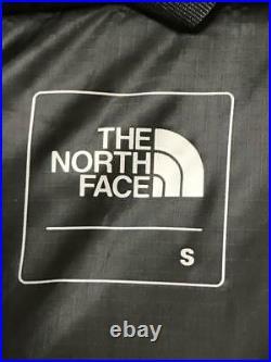The North Face Belayer Parka Billier Parka S BLEU Nylon Veste De Japon