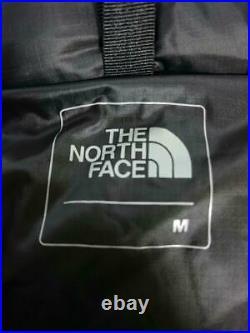 The North Face Belayer Parka Billier Parker M Grn Nd91815 Vert Nylon Veste