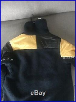 The North Face Black Series X Kazuki Kuraishi High Neck Fleece US XS/ Asian S