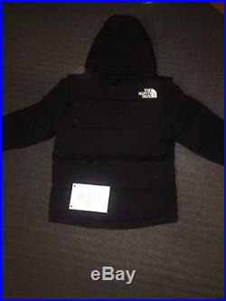 The North Face Box Canyon Black Label Small Tnf S Jacket . 3430ac85f
