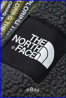 The North Face Capsule Denali Homme Veste Polaire Asphalt Grey Lcd Print