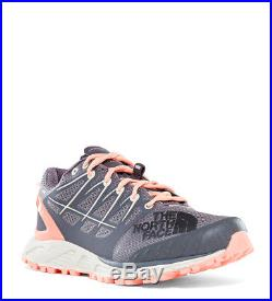 The North Face Chaussures de trail running Ultra Endurance II gris / Gore-T