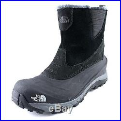 The North Face Chilkat II Pull-On Hommes Daim Botte d'hiver 6867