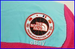 The North Face Denali Veste Polaire Trans Antarctica Expedition Femme Petit