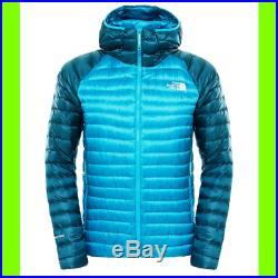 The North Face Duvet Green-m