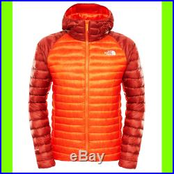The North Face Duvet Red-l