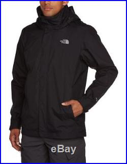 The North Face Evolution ll Triclimate Veste Homme