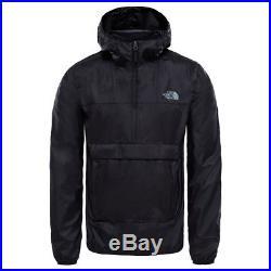 The North Face Fanorak Jacket Homme T93FZLJK3 Black