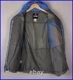 The North Face Femme Gore-Tex Veste Imperméable Manteau Taille L BDZ497