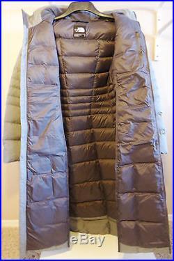 Manteau automne femme north face