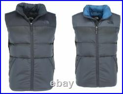The North Face Gilet pour Homme Gilet Nuptse III