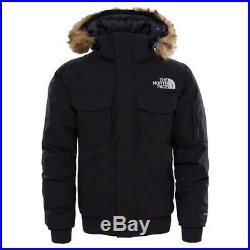 The North Face Gotham GTX Tnf Black NF0A33HBJK31/ Lifestyle Vêtement Homme