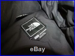 The North Face Gotham Parka imperméable en duvet Taille XL Neuve sans étiquett