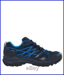 The North Face H HEDGEHOG FP GORETEX Chaussures de Randonnée Homme Goretex