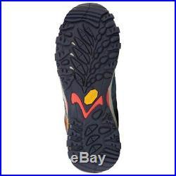The North Face Hedgehog Fastpack Goretex Bleu T85456/ Chaussures Femme Bleu