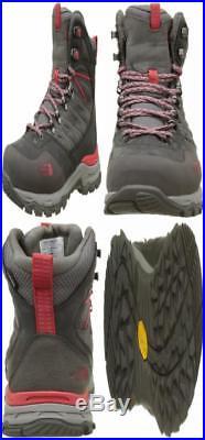 The North Face Hedgehog Trek Gore-Tex, Chaussures de Randonnée Hautes Femme